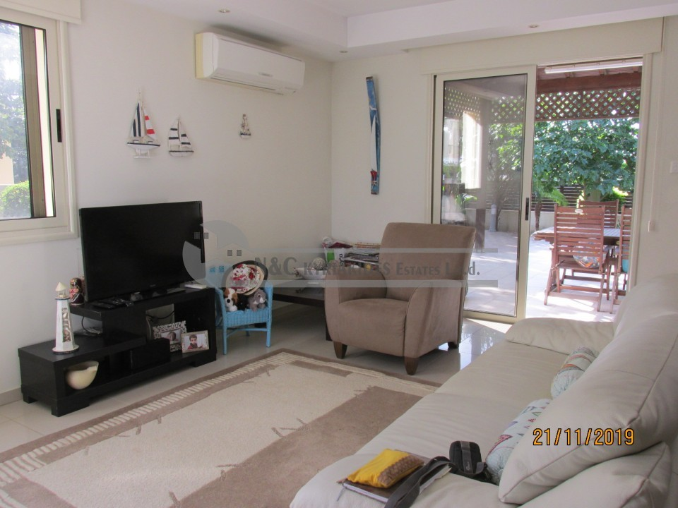 Photo #3 Detached House for rent in Cyprus, Pervolia