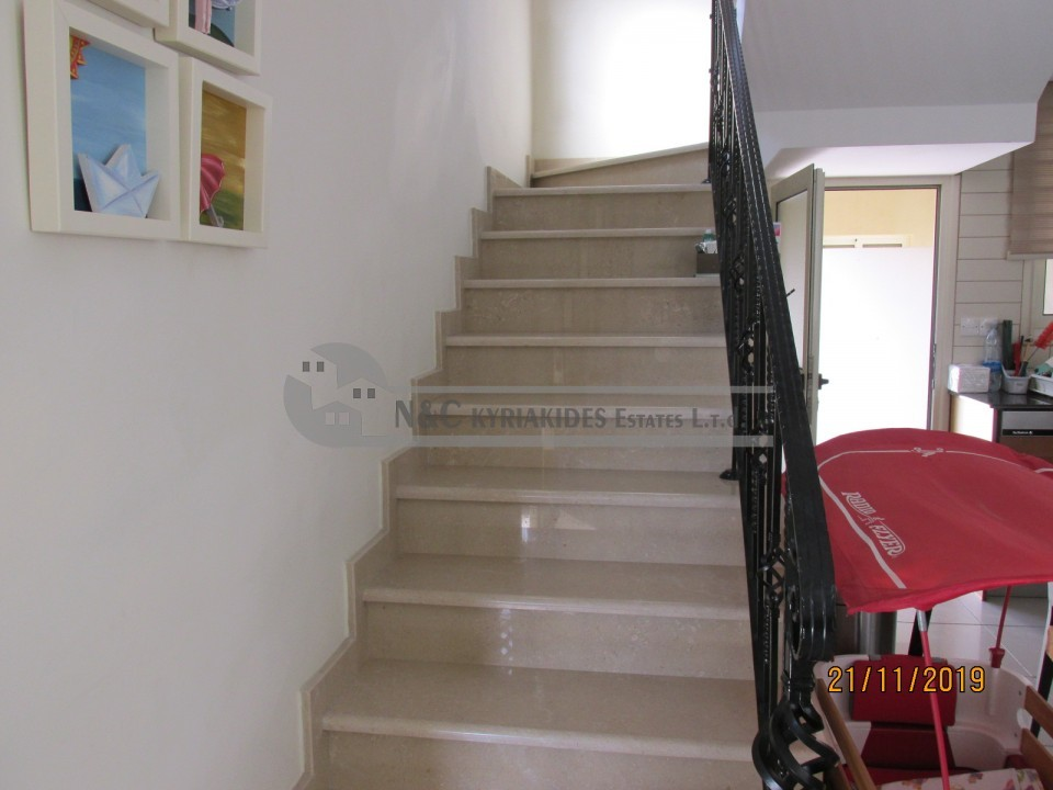 Photo #7 Detached House for rent in Cyprus, Pervolia