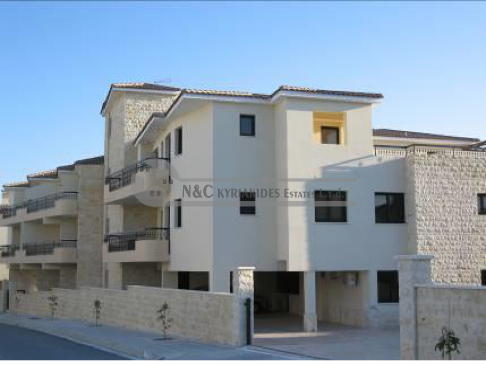 Photo #7 Apartment for sale in Cyprus, Tersefanou