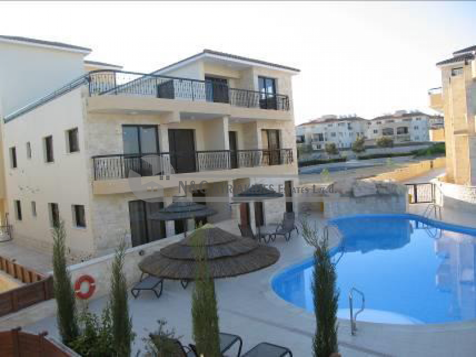 Photo #8 Apartment for sale in Cyprus, Tersefanou