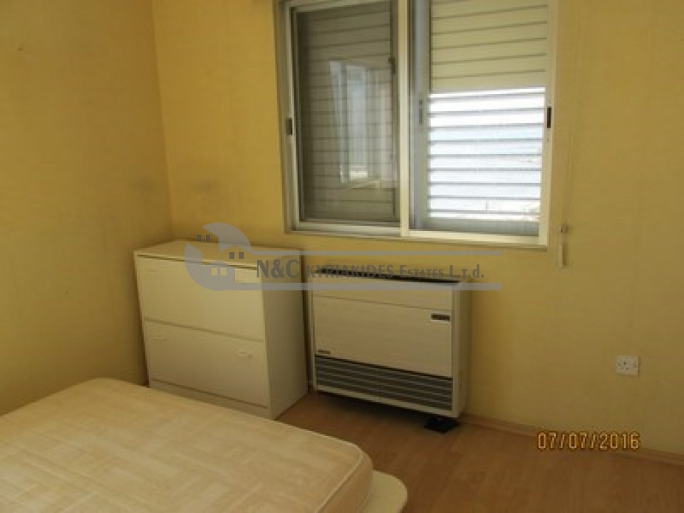 Photo #8 Apartment for rent in Cyprus, Makenzy