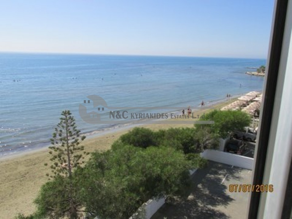 Photo #12 Apartment for rent in Cyprus, Makenzy