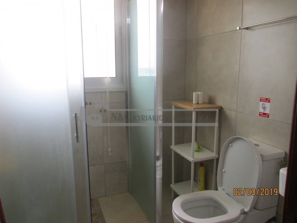 Photo #5 Apartment for rent in Cyprus, Harbour Area