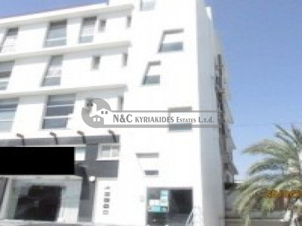 Photo #1 Office for rent in Cyprus, Harbour Area