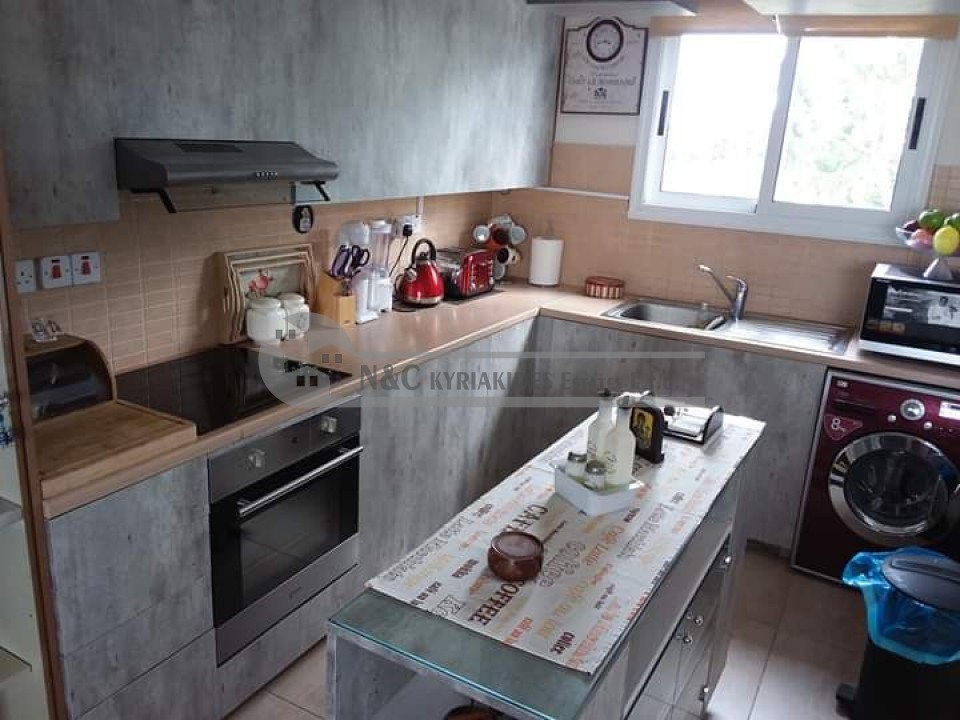 Photo #6 Apartment for rent in Cyprus, Meneou