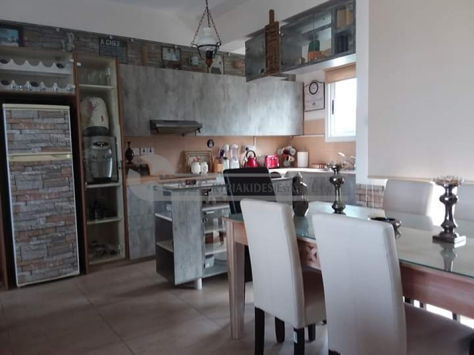 Photo #3 Apartment for rent in Cyprus, Meneou