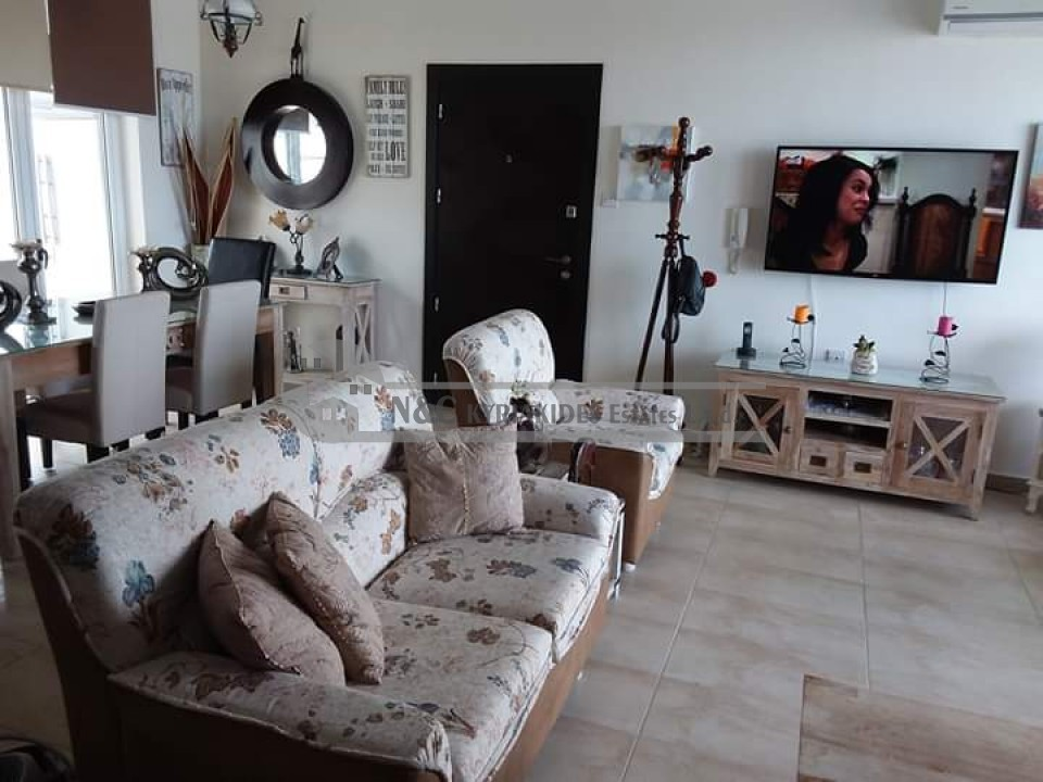 Photo #2 Apartment for rent in Cyprus, Meneou