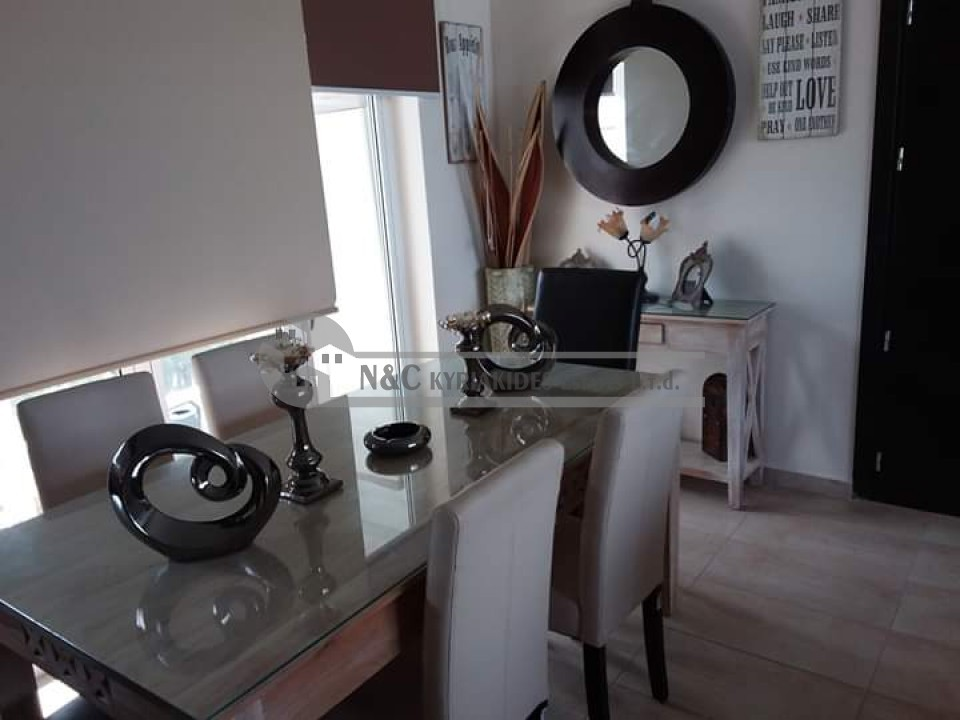 Photo #4 Apartment for rent in Cyprus, Meneou