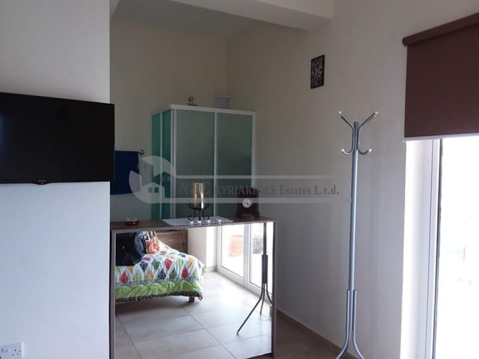 Photo #9 Apartment for rent in Cyprus, Meneou