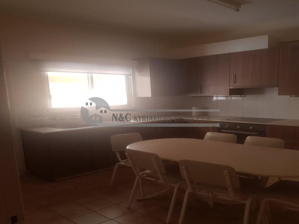 Photo #4 Apartment for rent in Cyprus, Phaneromeni Quarters