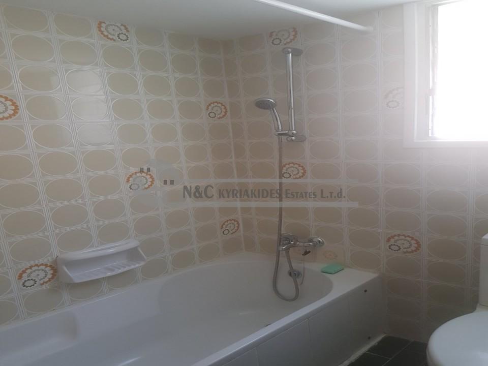 Photo #9 Apartment for rent in Cyprus, Phaneromeni Quarters