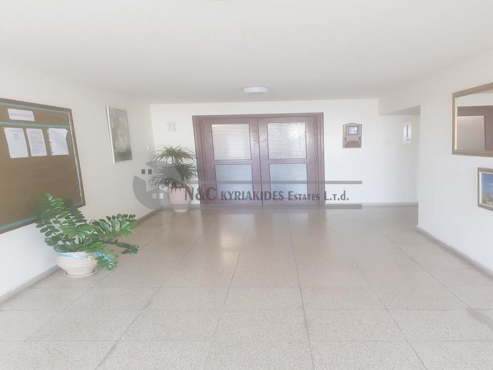 Photo #2 Apartment for rent in Cyprus, Phaneromeni Quarters