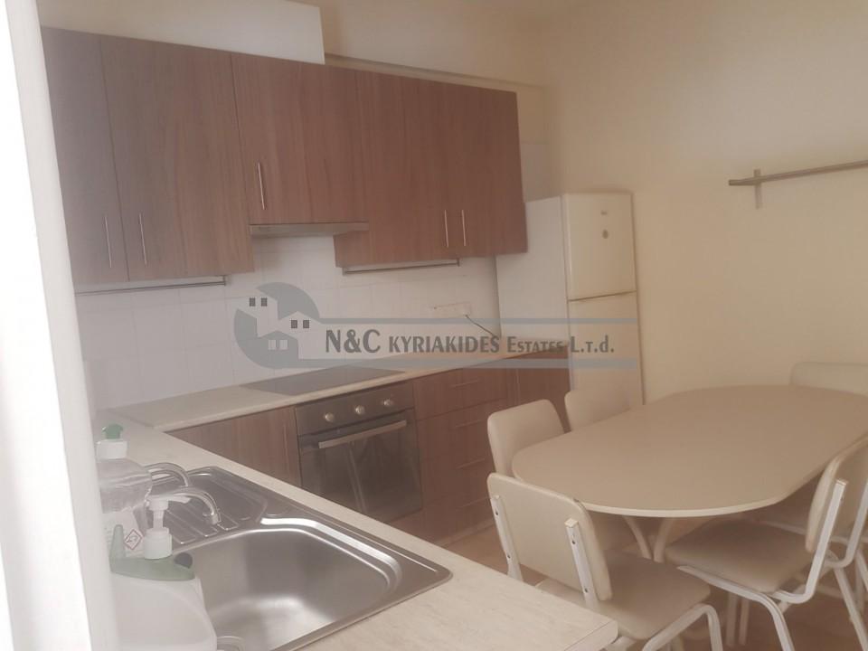 Photo #6 Apartment for rent in Cyprus, Phaneromeni Quarters
