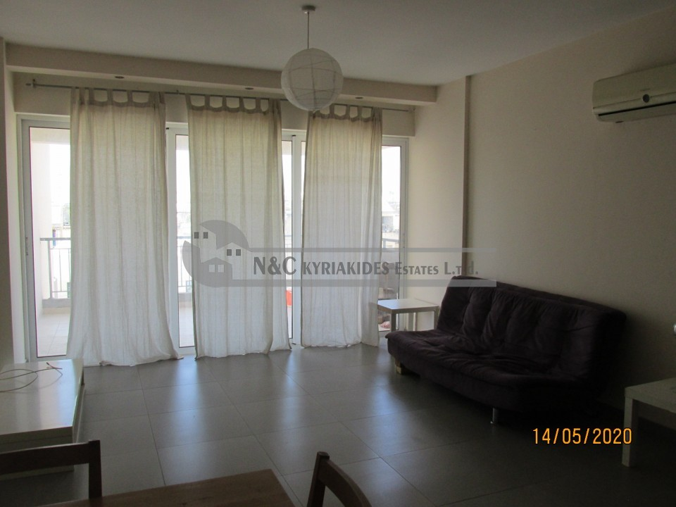 Photo #3 Apartment for rent in Cyprus, Kamares Quarters