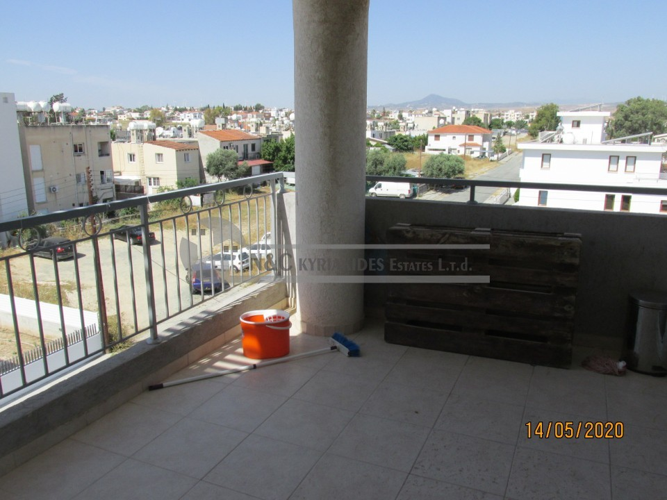 Photo #10 Apartment for rent in Cyprus, Kamares Quarters