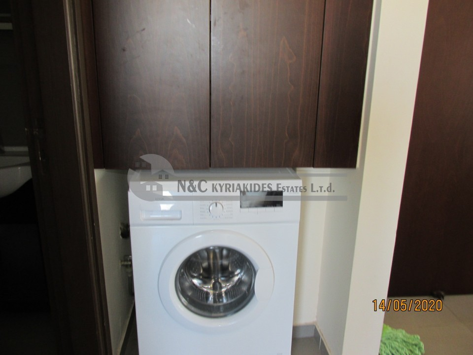 Photo #7 Apartment for rent in Cyprus, Kamares Quarters