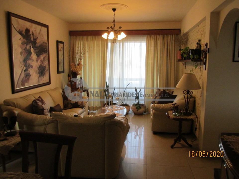 Photo #1 Apartment for sale in Cyprus, Kamares Quarters