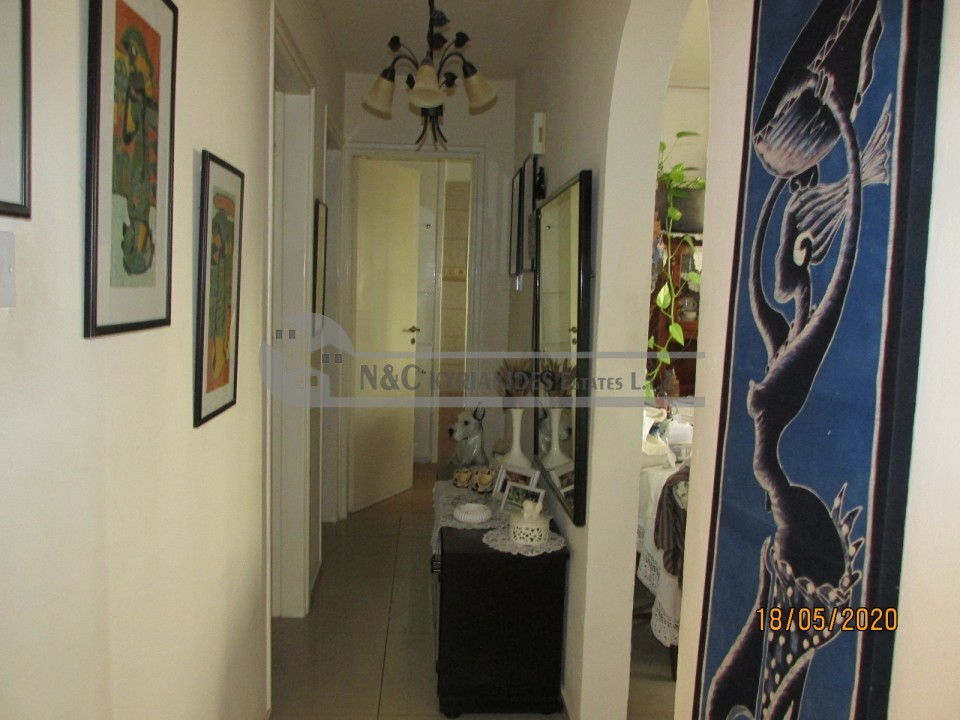 Photo #5 Apartment for sale in Cyprus, Kamares Quarters