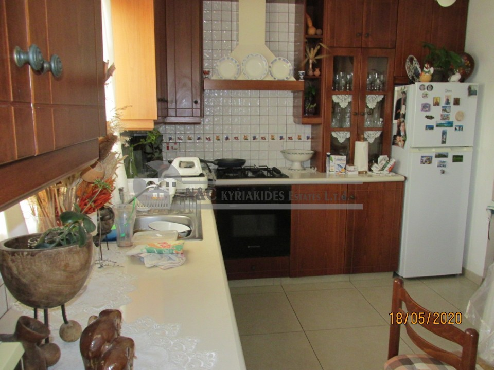 Photo #7 Apartment for sale in Cyprus, Kamares Quarters