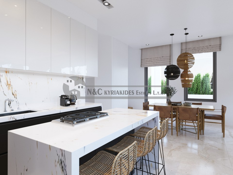 Photo #5 Detached House for sale in Cyprus, Dromolaxia