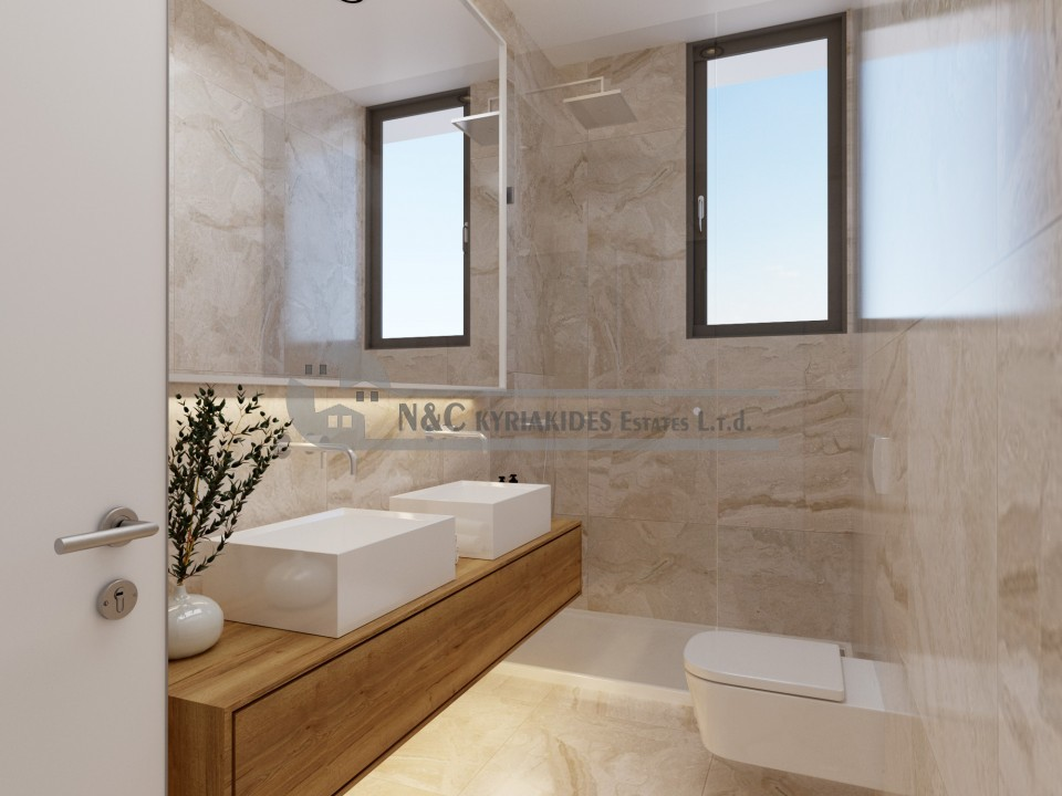 Photo #9 Detached House for sale in Cyprus, Dromolaxia
