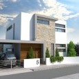 Photo #1 Detached House for sale in Cyprus, Dromolaxia