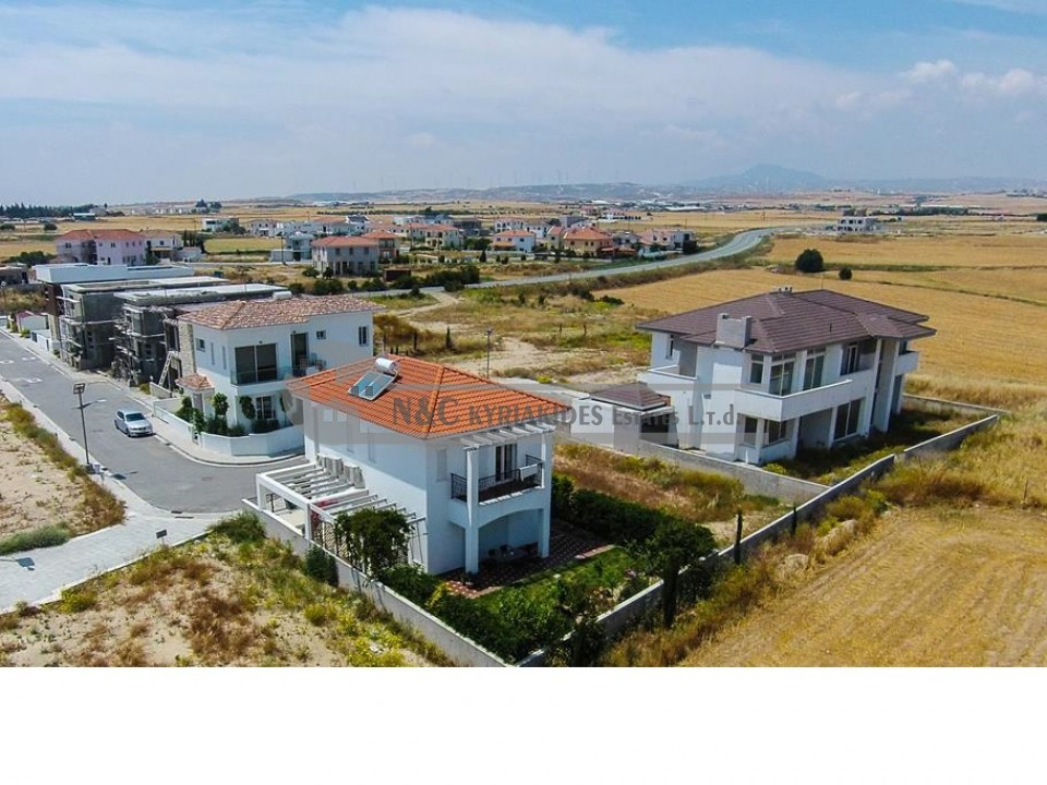 Photo #13 Detached House for sale in Cyprus, Dromolaxia