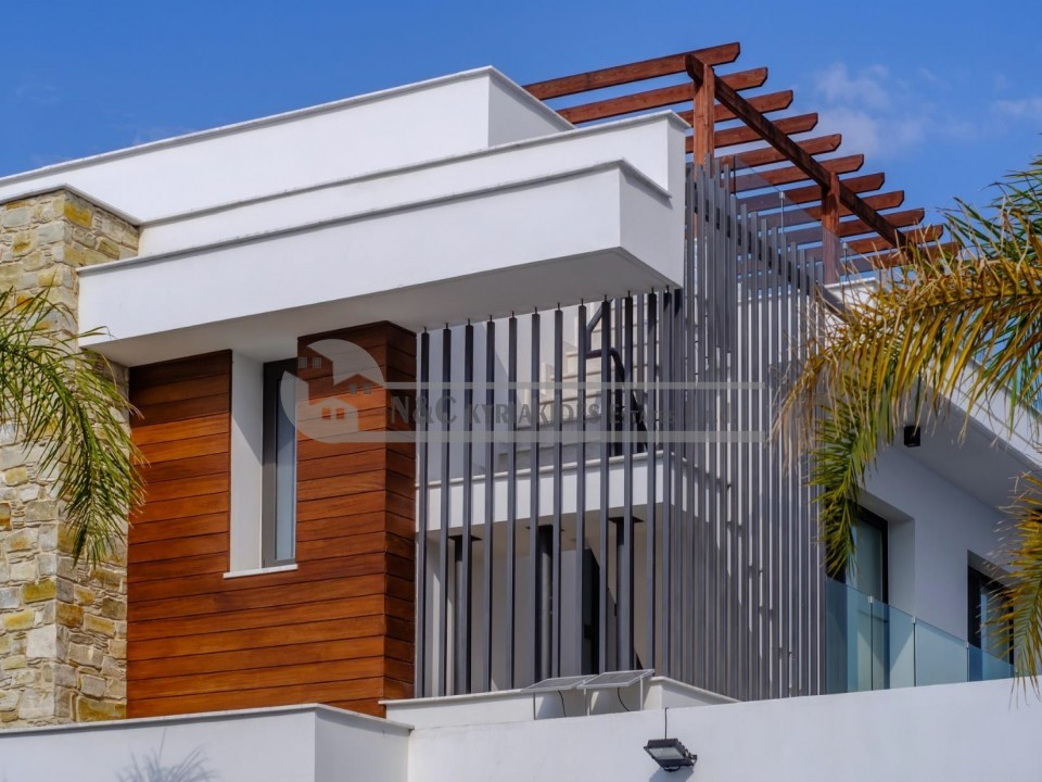 Photo #3 Villa for sale in Cyprus, Dekelia