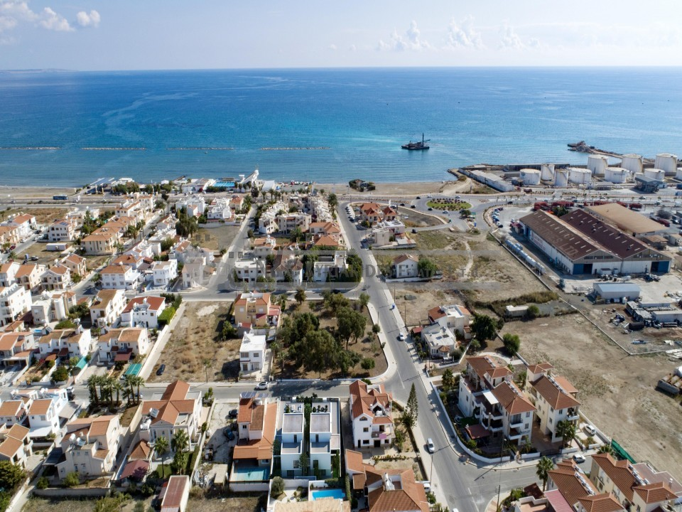 Photo #18 Villa for sale in Cyprus, Dekelia