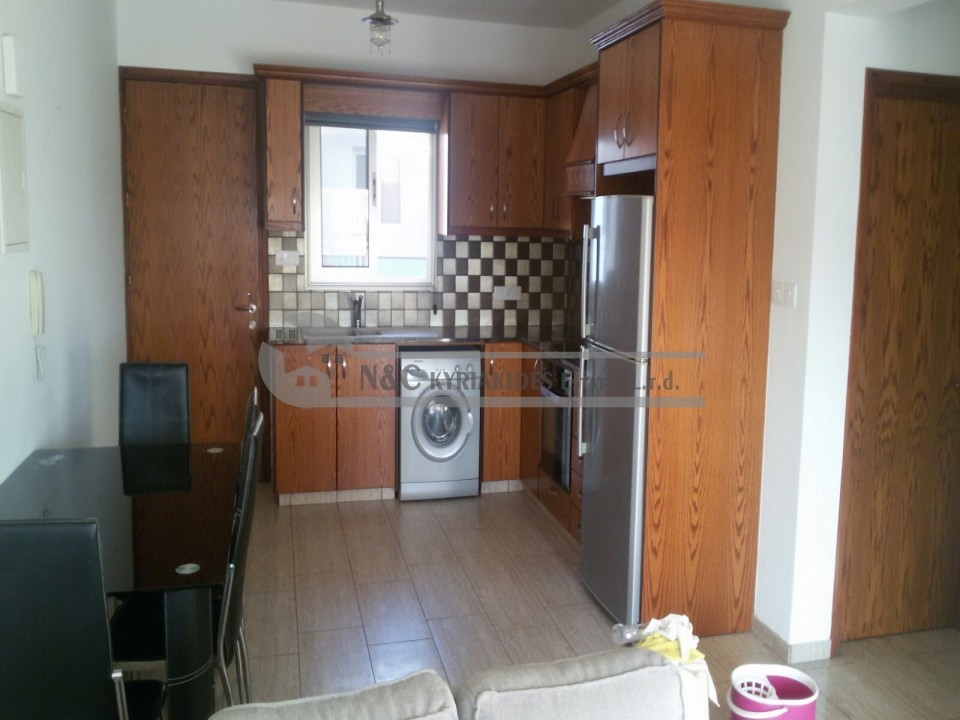 Photo #3 Apartment for rent in Cyprus, Oroklini