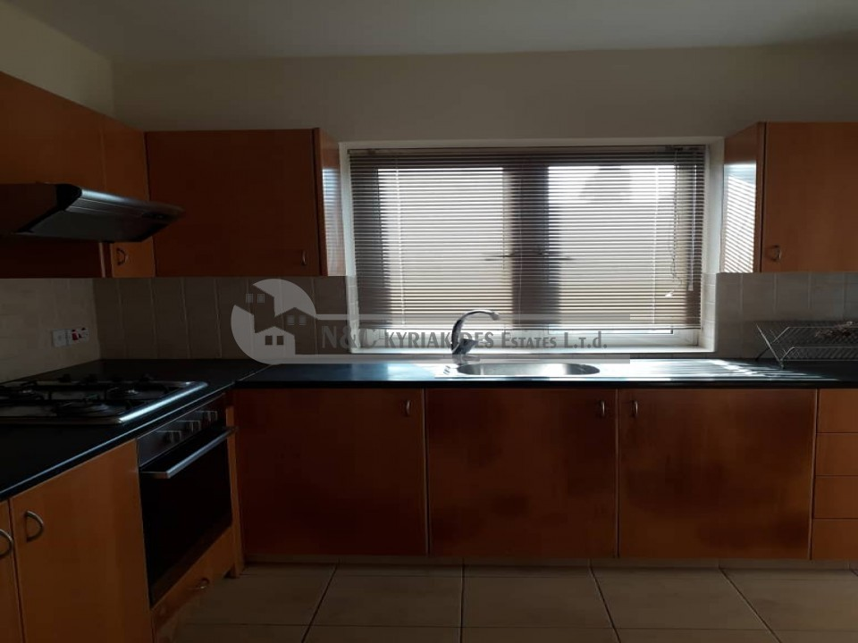 Photo #6 Apartment for rent in Cyprus, Makenzy