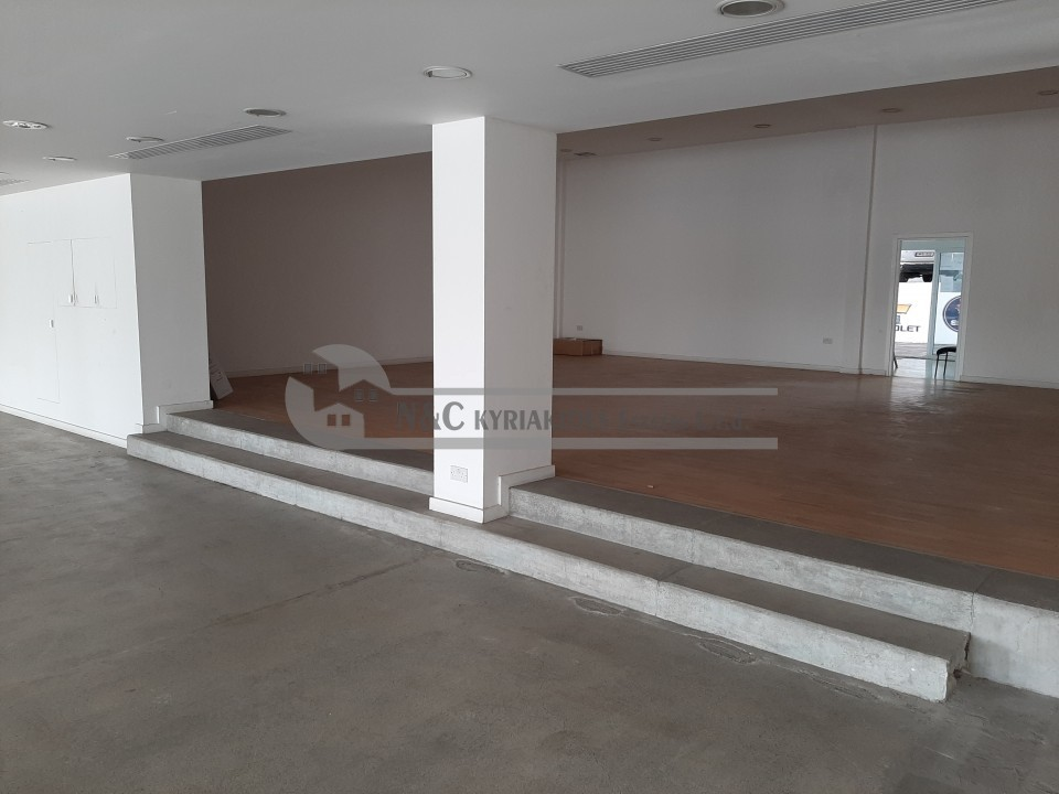 Photo #3 Showroom for rent in Cyprus, Aradhippou