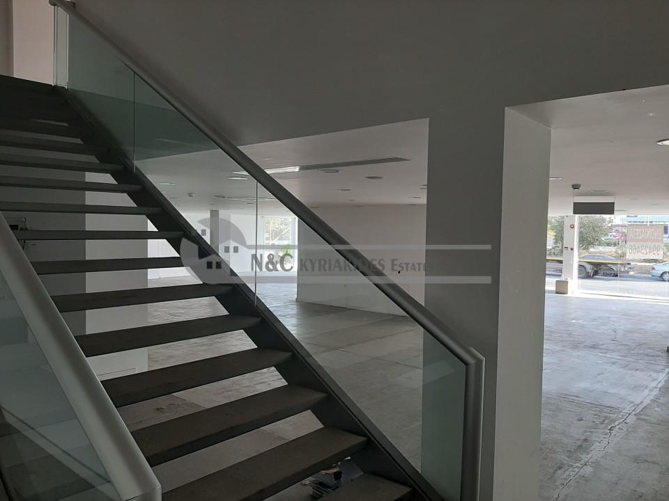 Photo #4 Showroom for rent in Cyprus, Aradhippou