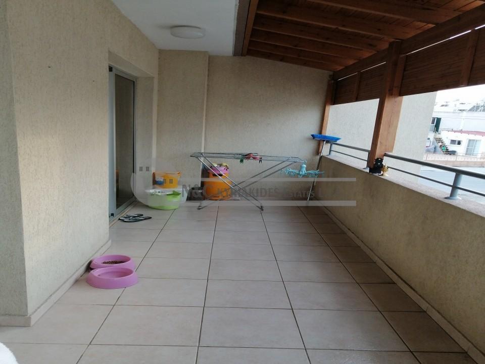 Photo #2 Apartment for rent in Cyprus, Agii Anargyri