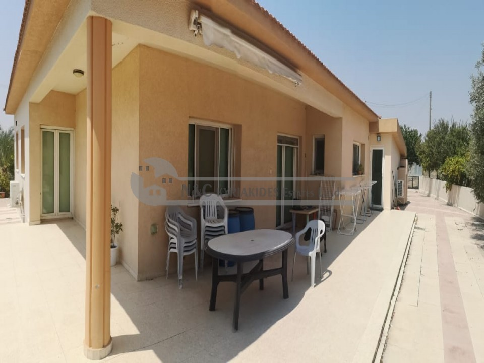 Photo #2 Detached House for sale in Cyprus, Pyla