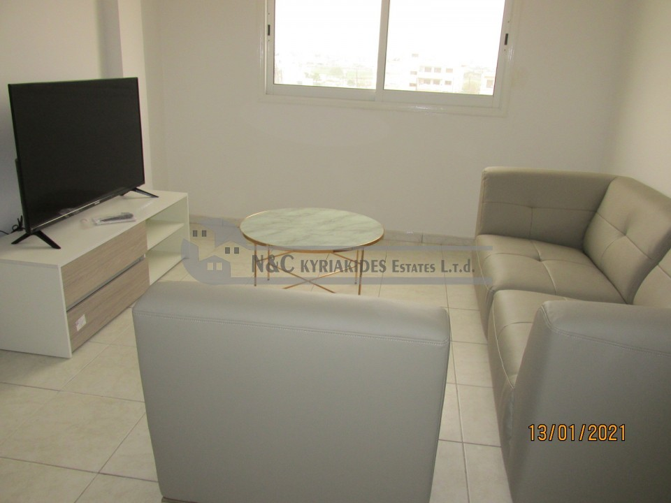 Photo #1 Apartment for rent in Cyprus, Dekelia