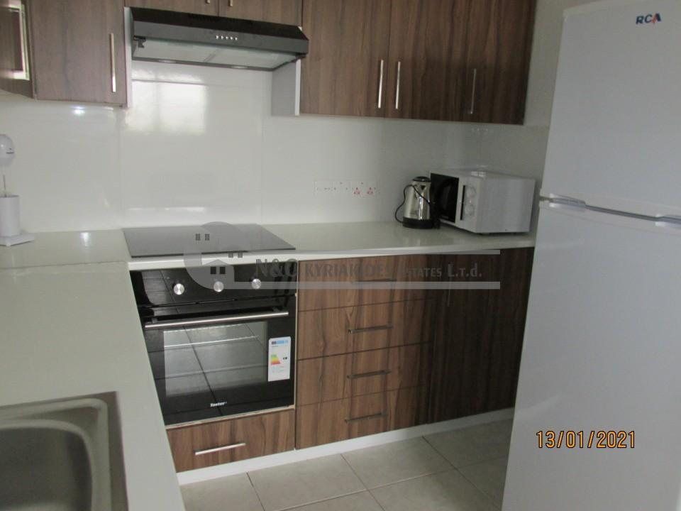 Photo #2 Apartment for rent in Cyprus, Dekelia