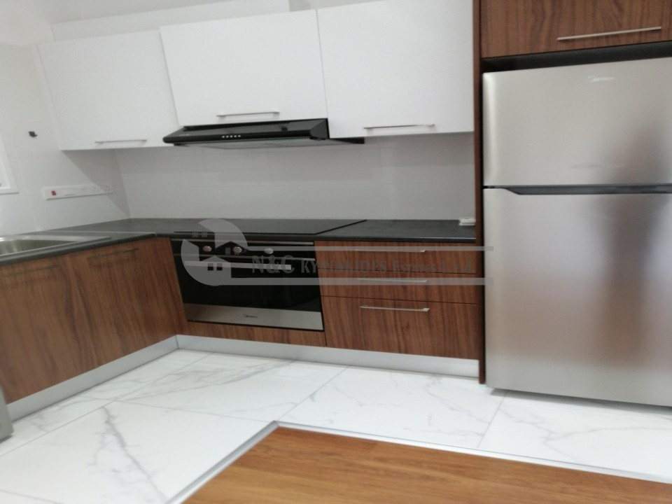 Photo #2 Apartment for rent in Cyprus, Aradhippou