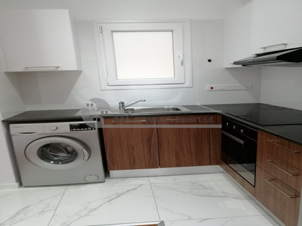 Photo #3 Apartment for rent in Cyprus, Aradhippou