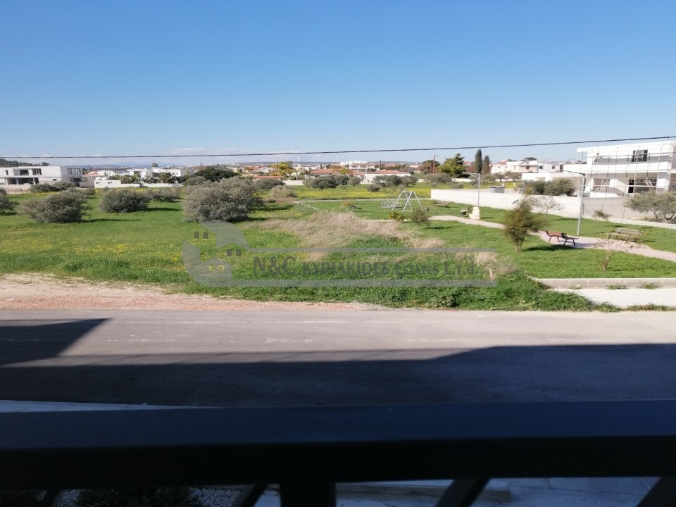 Photo #10 Apartment for rent in Cyprus, Aradhippou