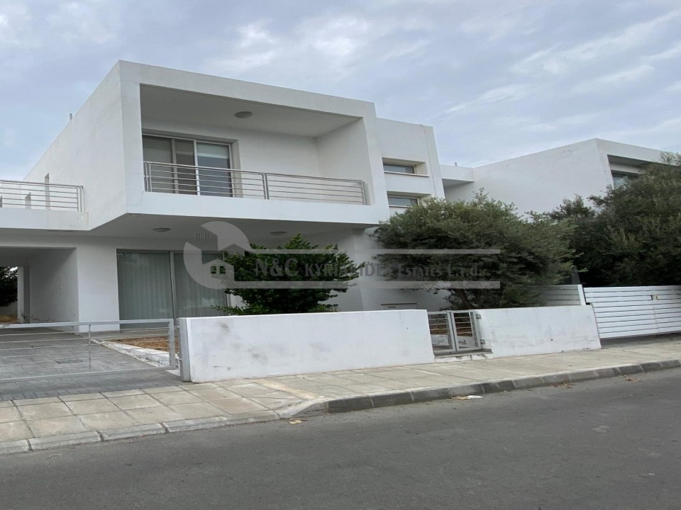 Photo #1 Detached House for sale in Cyprus, Meneou
