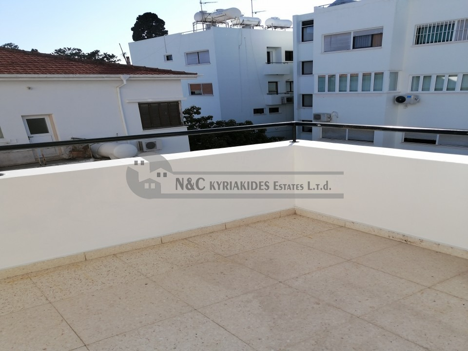 Photo #9 Apartment for rent in Cyprus, Larnaca - City center