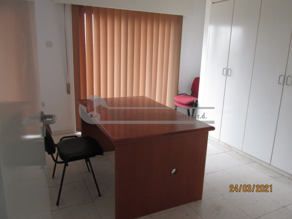 Photo #2 Office for rent in Cyprus, Larnaca - City center