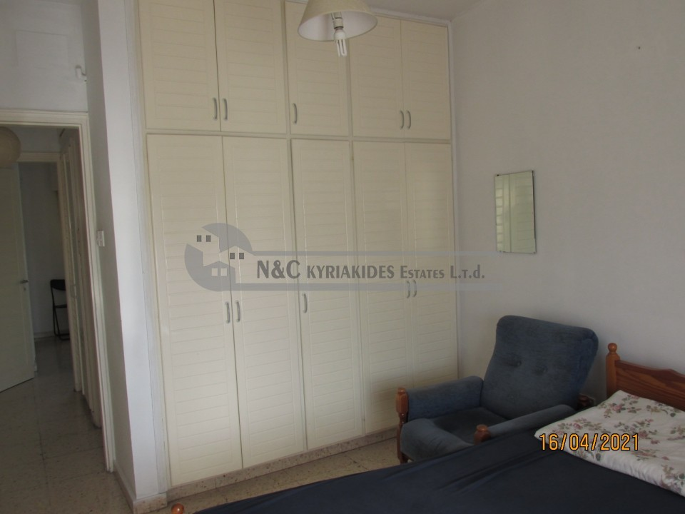 Photo #11 Apartment for rent in Cyprus, Larnaca - City center