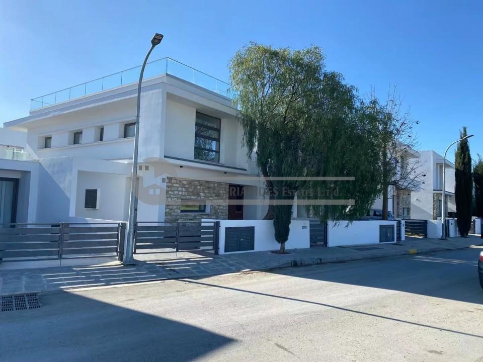 Photo #2 Detached House for sale in Cyprus, Dekelia