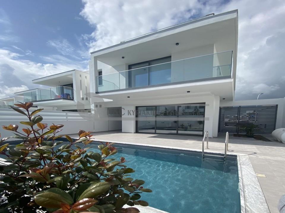 Photo #3 Detached House for sale in Cyprus, Dekelia