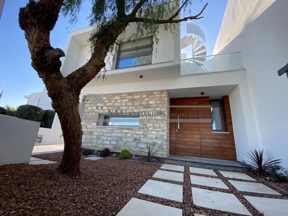 Photo #4 Detached House for sale in Cyprus, Dekelia