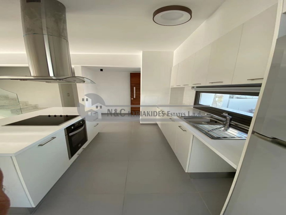 Photo #10 Detached House for sale in Cyprus, Dekelia