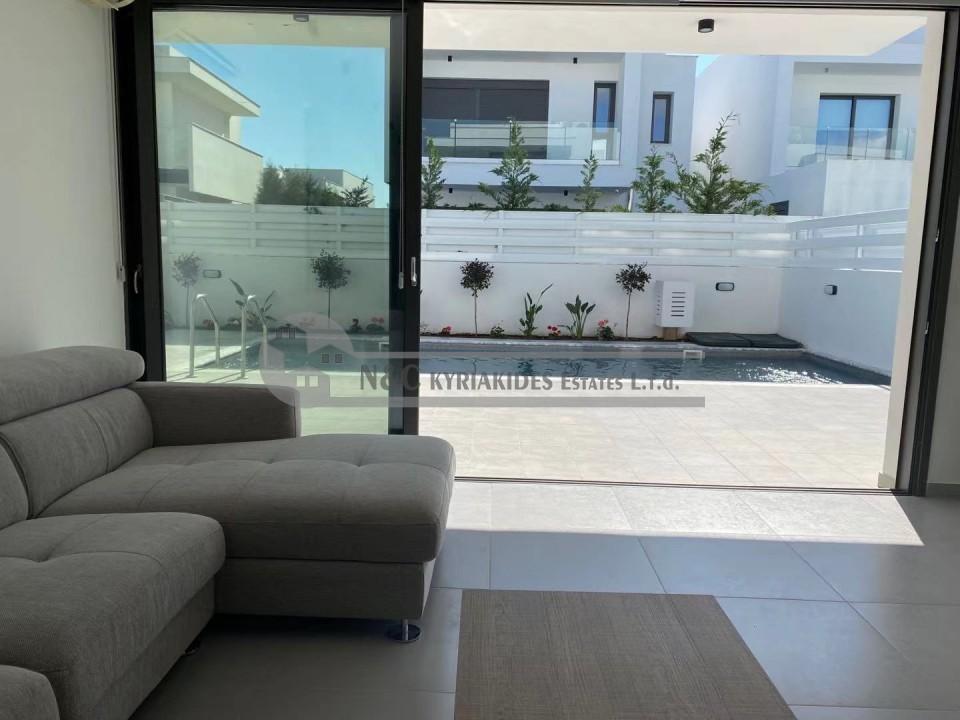 Photo #8 Detached House for sale in Cyprus, Dekelia