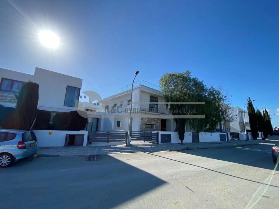 Photo #17 Detached House for sale in Cyprus, Dekelia